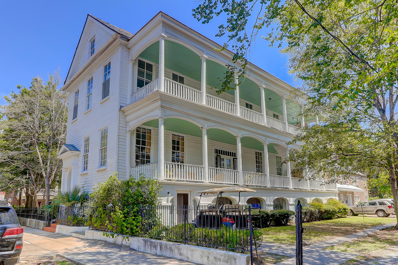 Charleston Address - MLS Number: 18020702