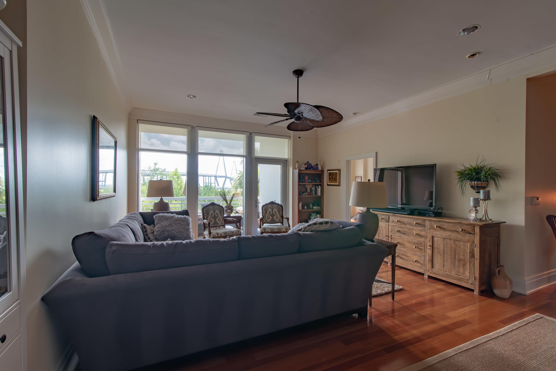 Tides Condominiums Homes For Sale - 212 Cooper River, Mount Pleasant, SC - 13