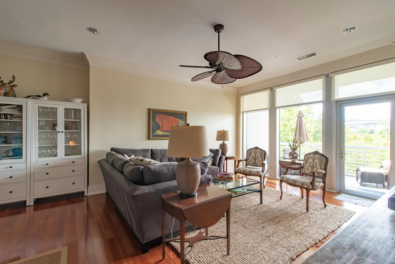 Tides Condominiums Homes For Sale - 212 Cooper River, Mount Pleasant, SC - 15