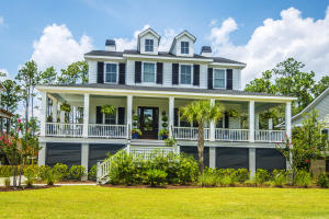 Photo of 1875 Canning Drive, Park West, Mount Pleasant, South Carolina