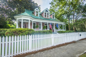 Home for Sale S. Magnolia Street, Summerville, SC