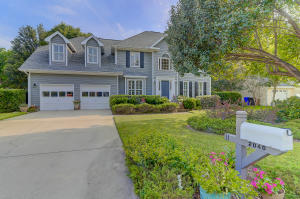 Photo of 2040 Middleburg Lane, Longpoint, Mount Pleasant, South Carolina