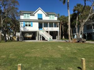 Home for Sale Nancy Street, Beach Walk, Edisto Beach, SC