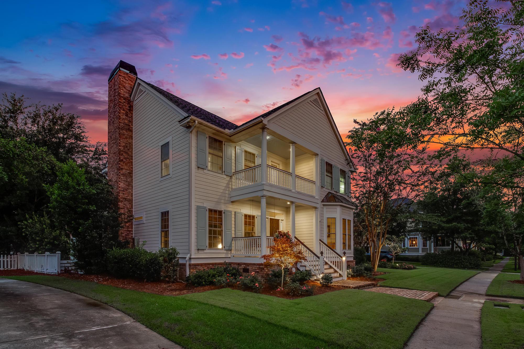 Codners Ferry Park Homes For Sale - 227 Fairchild, Daniel Island, SC - 1
