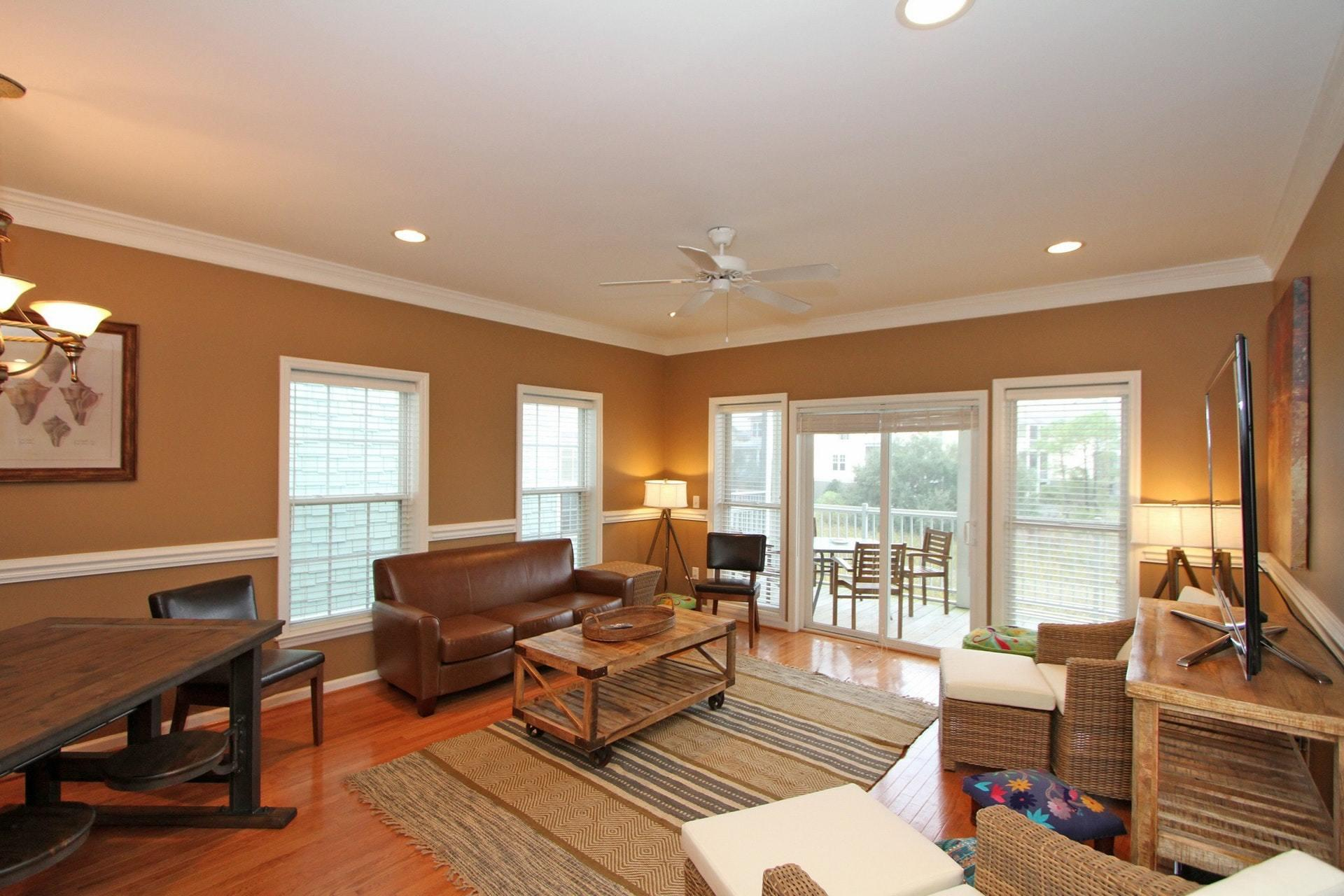 Waters Edge Homes For Sale - 85 2nd, Folly Beach, SC - 14