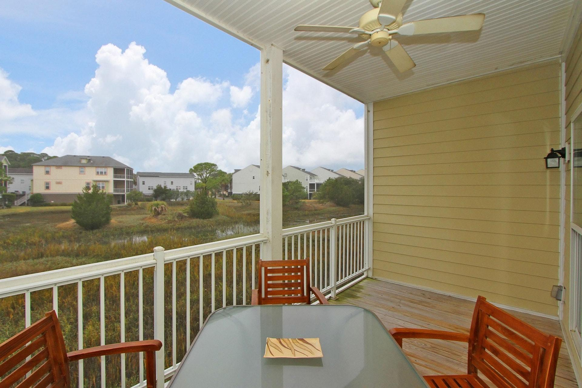 Waters Edge Homes For Sale - 85 2nd, Folly Beach, SC - 22