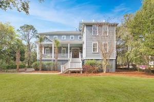 Home for Sale Myrtle Avenue, Sullivan's Island, SC
