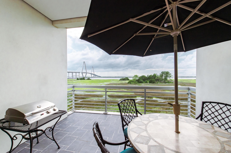 Tides Condominiums Homes For Sale - 124 Cooper River, Mount Pleasant, SC - 24