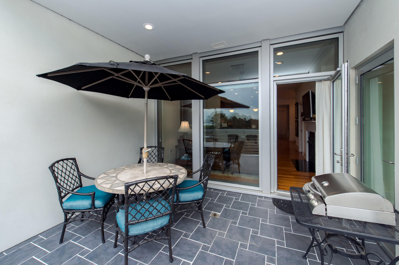 Tides Condominiums Homes For Sale - 124 Cooper River, Mount Pleasant, SC - 25