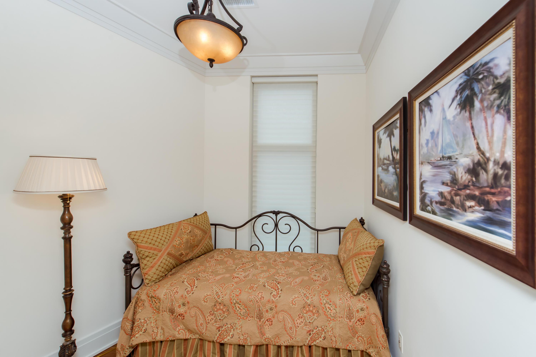 Tides Condominiums Homes For Sale - 124 Cooper River, Mount Pleasant, SC - 31
