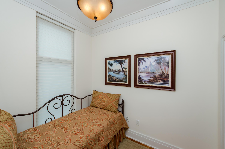 Tides Condominiums Homes For Sale - 124 Cooper River, Mount Pleasant, SC - 30