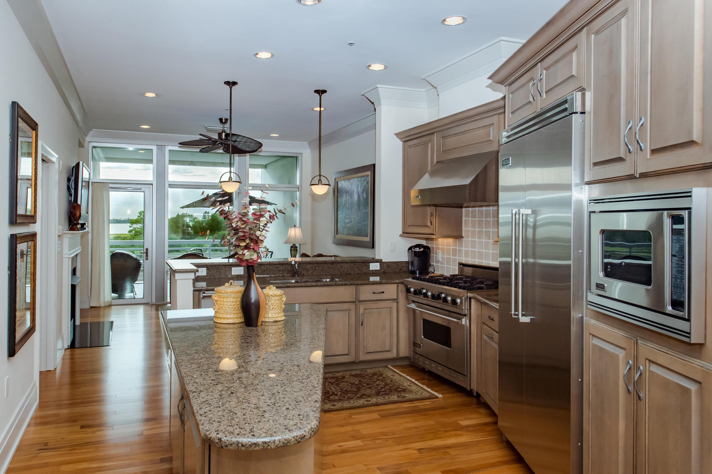 Tides Condominiums Homes For Sale - 124 Cooper River, Mount Pleasant, SC - 3