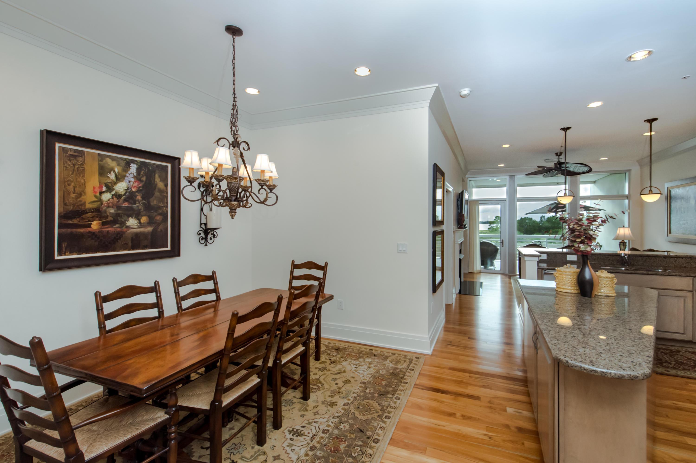 Tides Condominiums Homes For Sale - 124 Cooper River, Mount Pleasant, SC - 40
