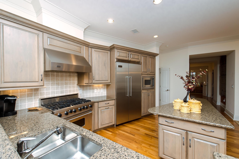 Tides Condominiums Homes For Sale - 124 Cooper River, Mount Pleasant, SC - 2