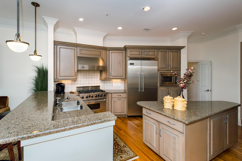 Tides Condominiums Homes For Sale - 124 Cooper River, Mount Pleasant, SC - 1