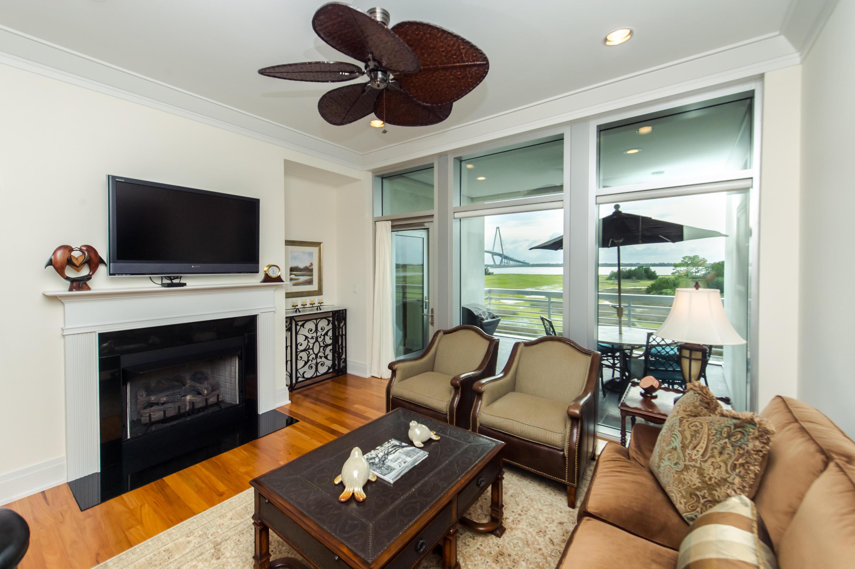 Tides Condominiums Homes For Sale - 124 Cooper River, Mount Pleasant, SC - 5