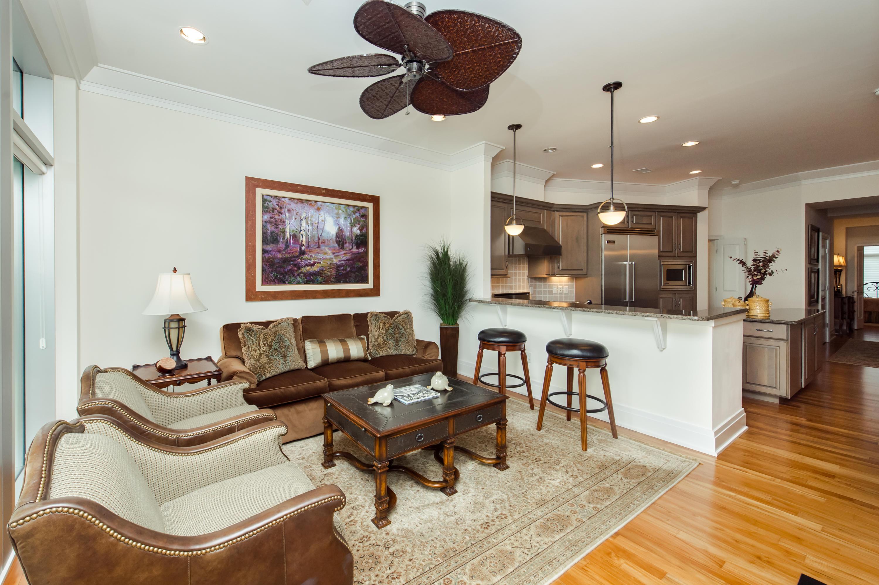 Tides Condominiums Homes For Sale - 124 Cooper River, Mount Pleasant, SC - 4