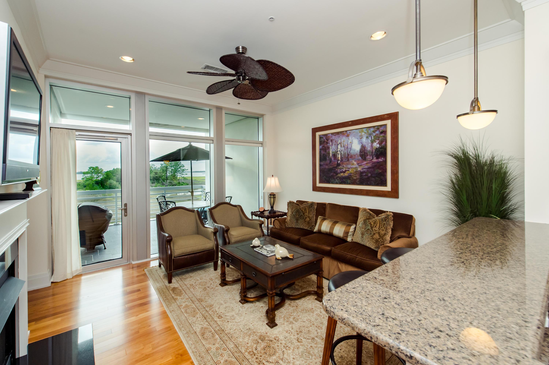 Tides Condominiums Homes For Sale - 124 Cooper River, Mount Pleasant, SC - 6