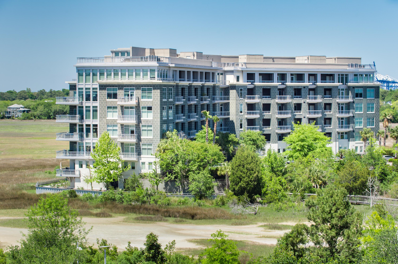 Tides Condominiums Homes For Sale - 124 Cooper River, Mount Pleasant, SC - 8