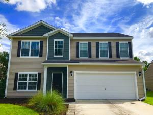 Home for Sale Painted Bunting Way, Tanner Plantation, Hanahan, SC