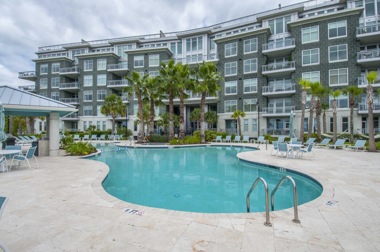 Tides Condominiums Homes For Sale - 124 Cooper River, Mount Pleasant, SC - 14