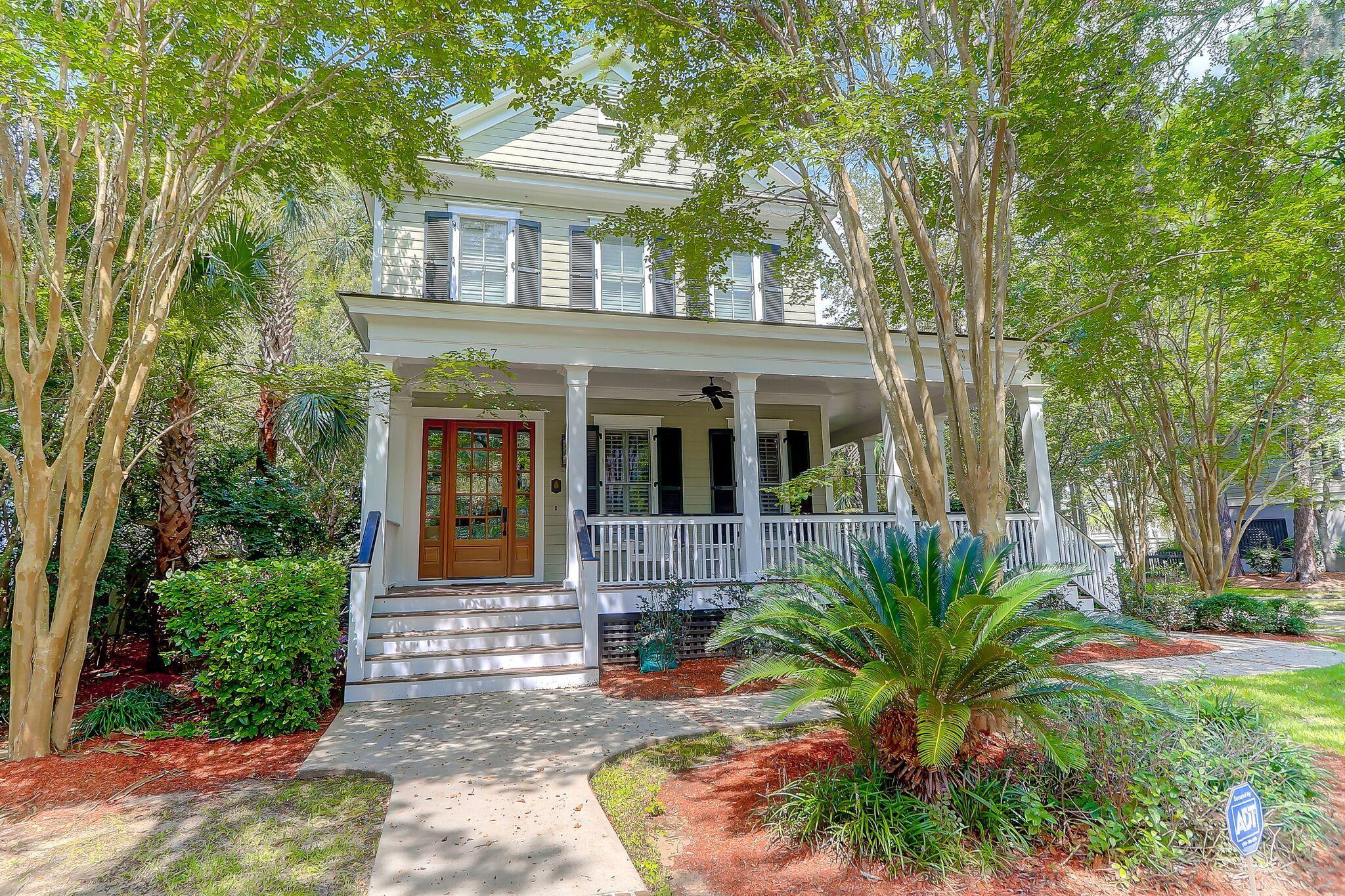 Charleston Address - MLS Number: 18020951