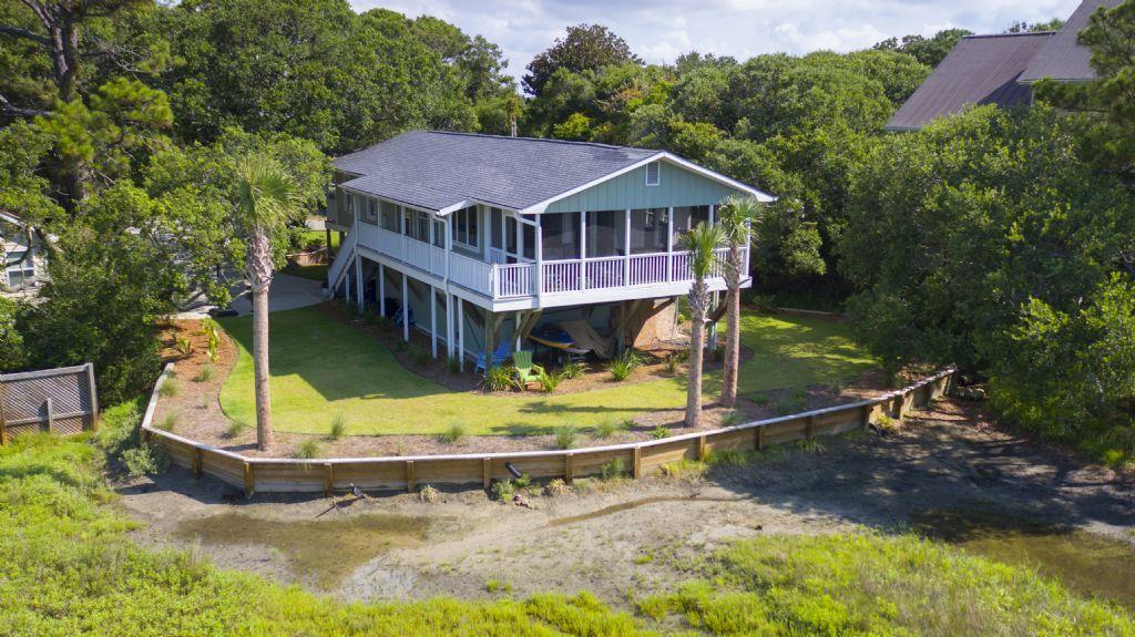 1225 Tabby Drive Folly Beach $799,000.00