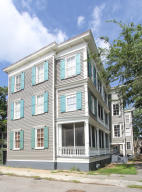 Home for Sale Limehouse Street, South Of Broad, Downtown Charleston, SC