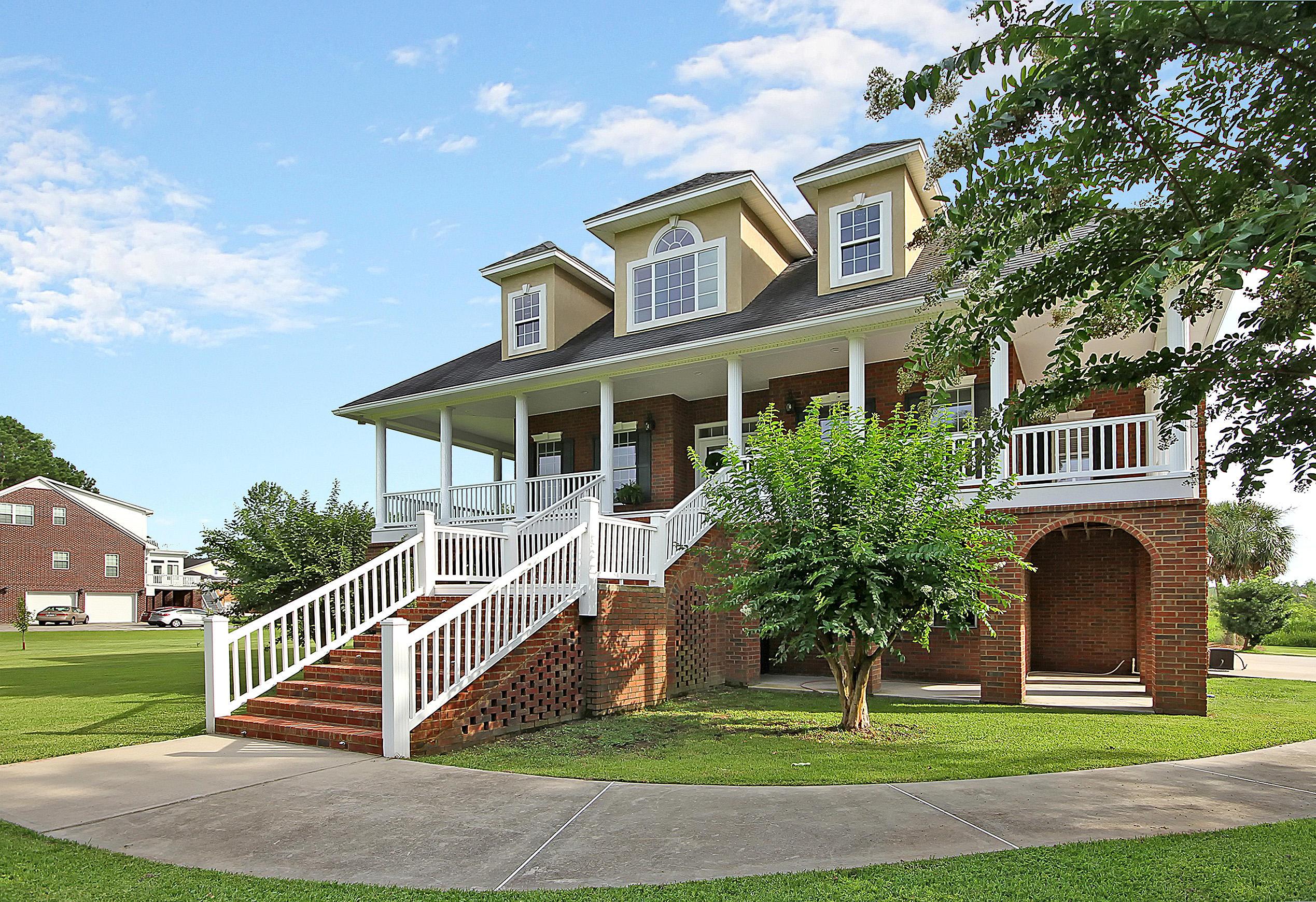 Charleston Address - MLS Number: 18021272
