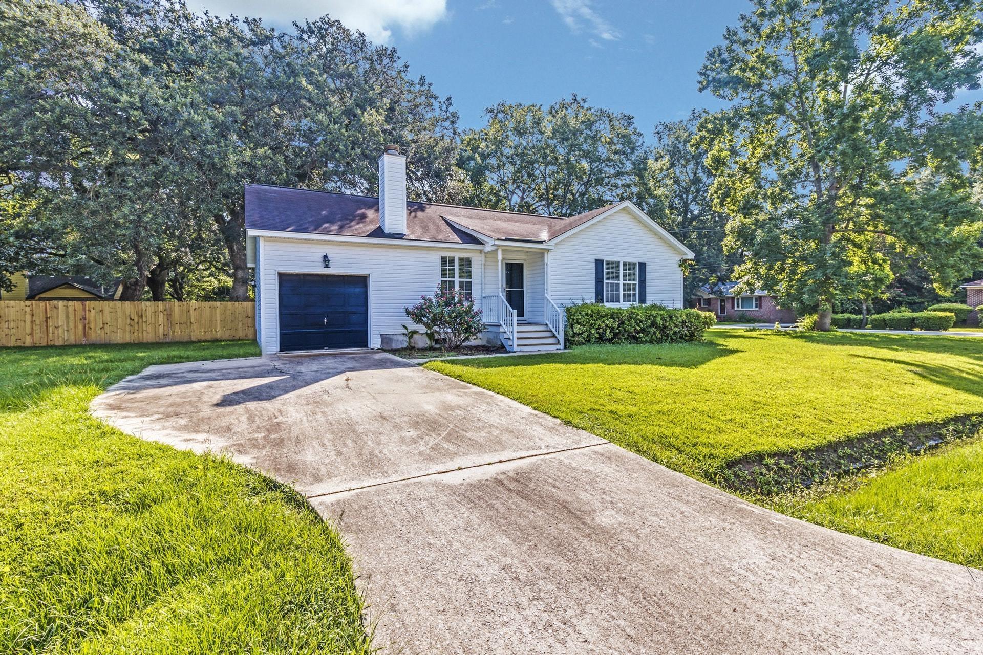 Double Oaks Homes For Sale - 2402 Double Oak, Charleston, SC - 0