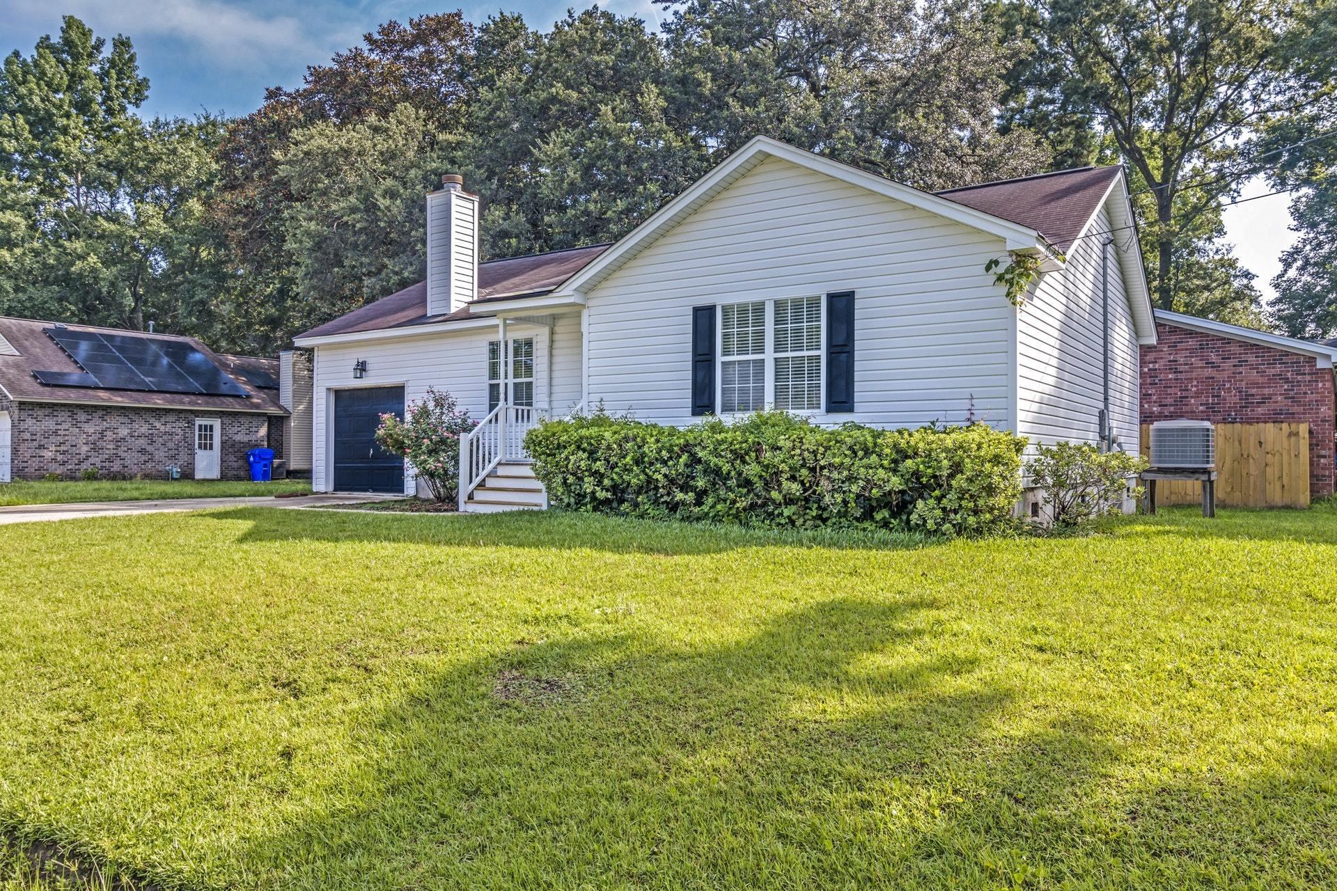 Double Oaks Homes For Sale - 2402 Double Oak, Charleston, SC - 1