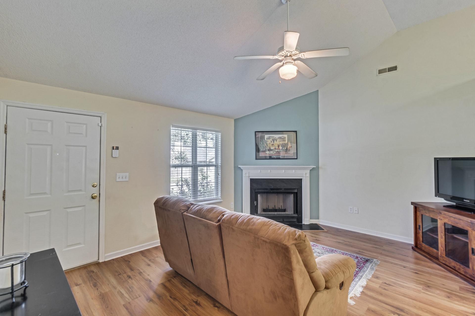 Double Oaks Homes For Sale - 2402 Double Oak, Charleston, SC - 4