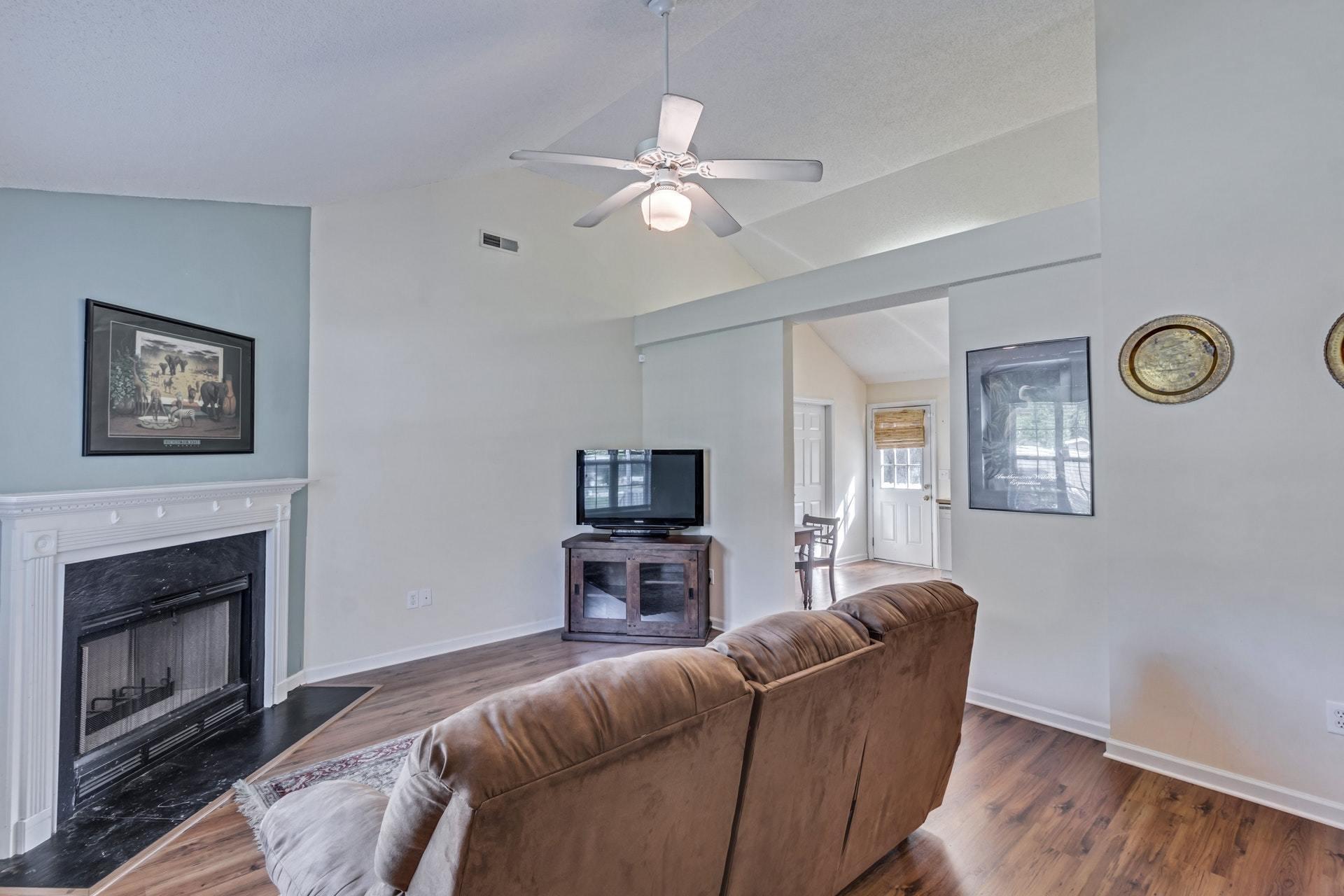 Double Oaks Homes For Sale - 2402 Double Oak, Charleston, SC - 3