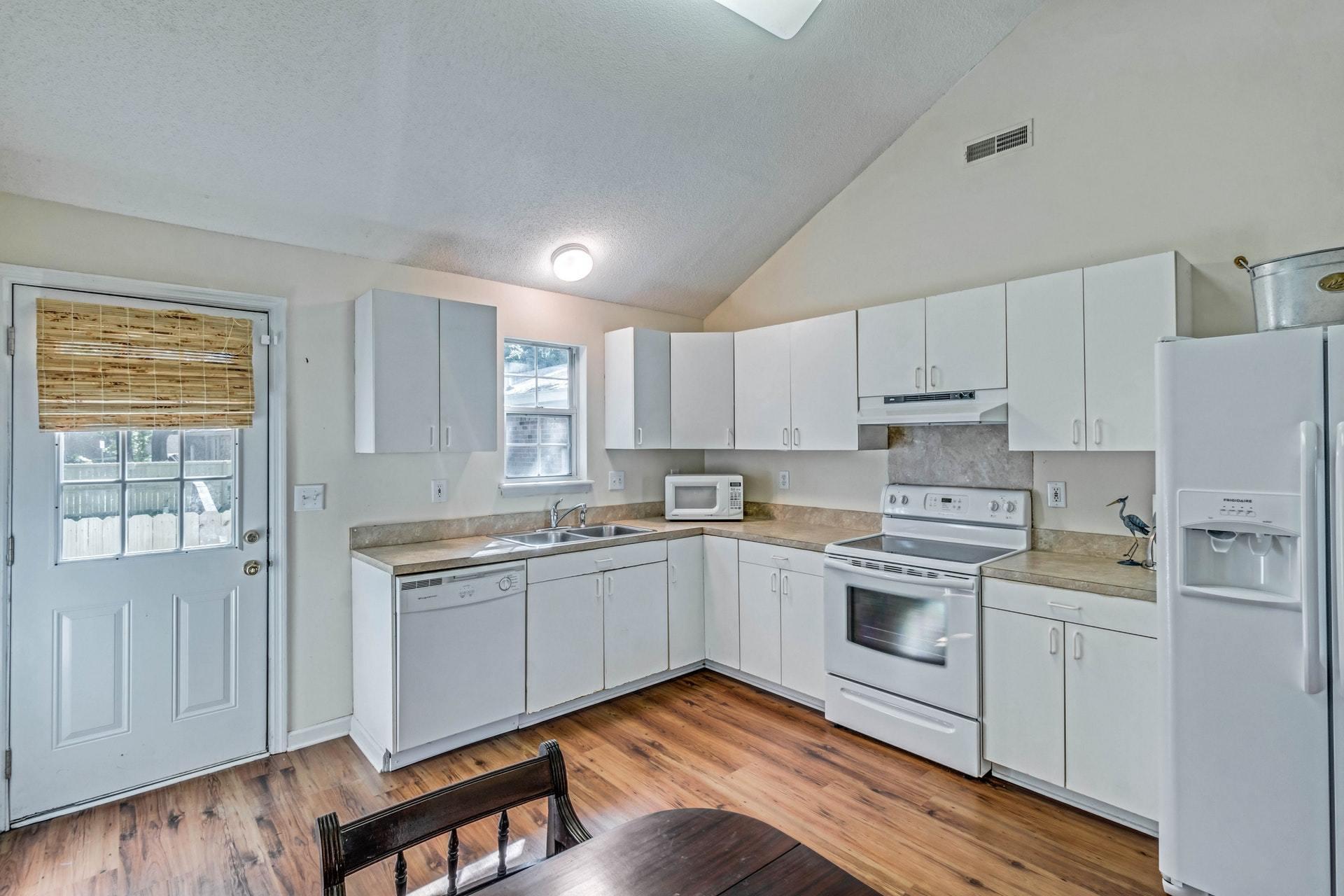 Double Oaks Homes For Sale - 2402 Double Oak, Charleston, SC - 6