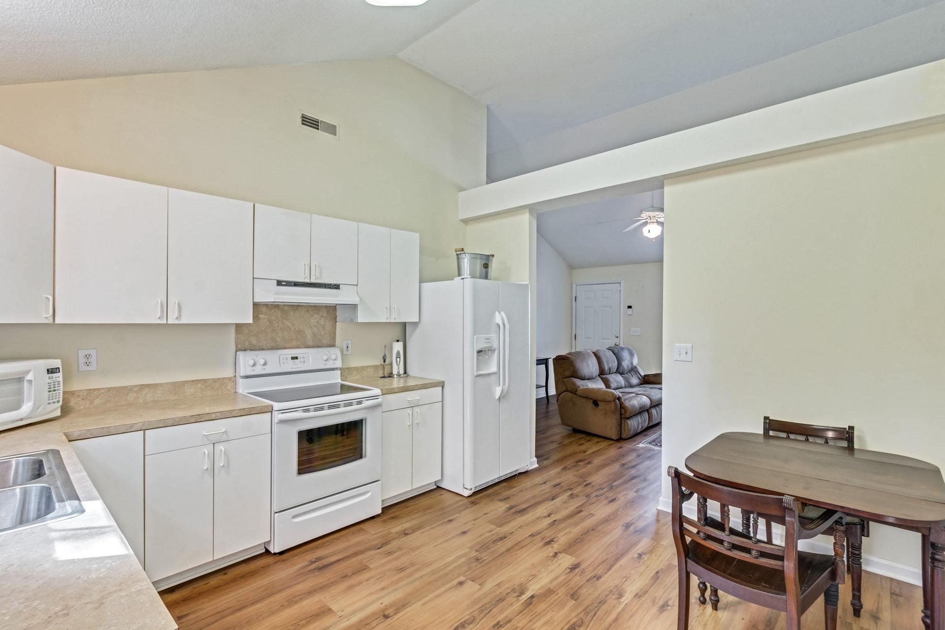 Double Oaks Homes For Sale - 2402 Double Oak, Charleston, SC - 7