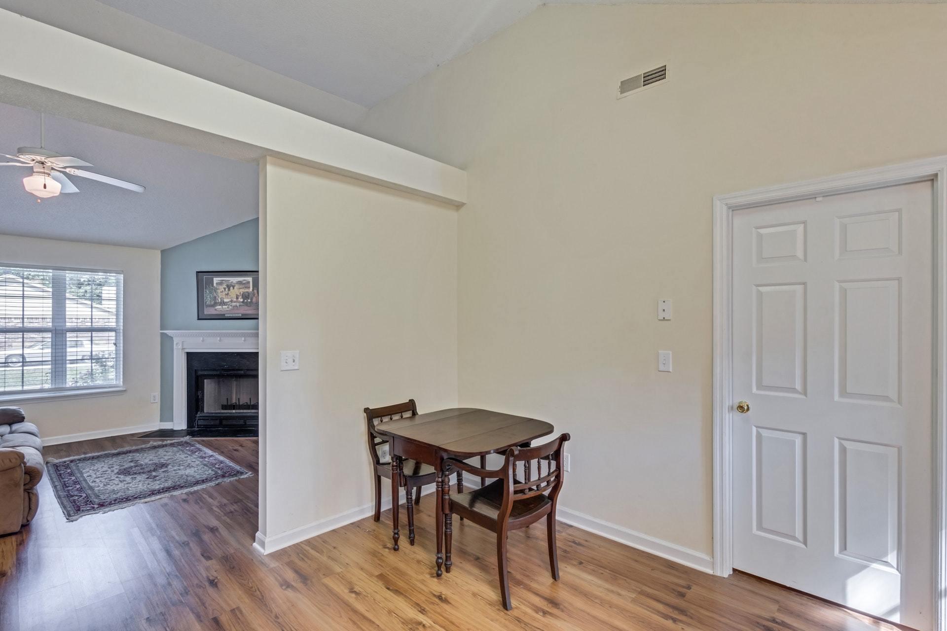 Double Oaks Homes For Sale - 2402 Double Oak, Charleston, SC - 9