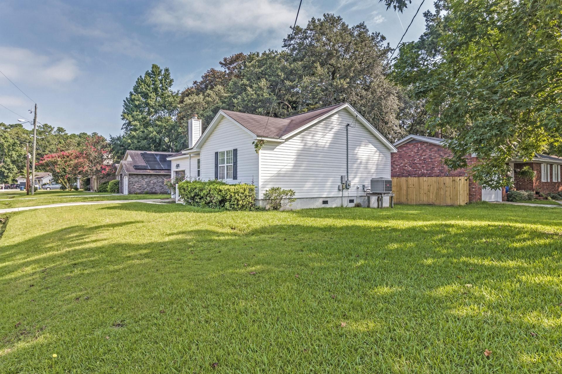 Double Oaks Homes For Sale - 2402 Double Oak, Charleston, SC - 2