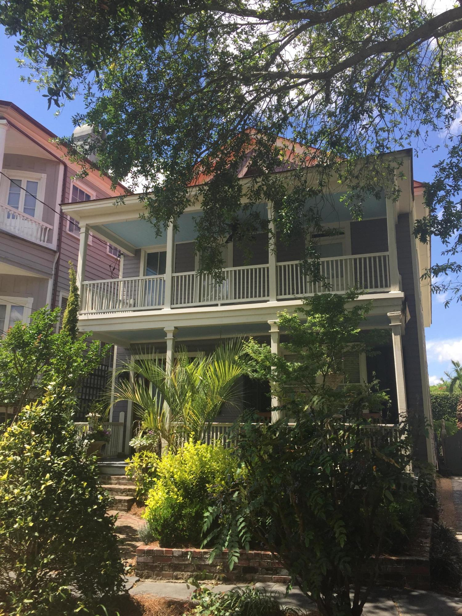 Charleston Address - MLS Number: 18021065