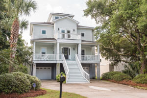 Photo of 2027 Needlegrass Lane, Beachcomber Club, Charleston, South Carolina