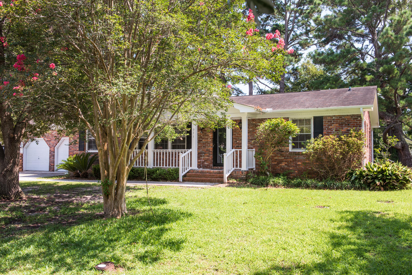 Charleston Address - MLS Number: 18020742