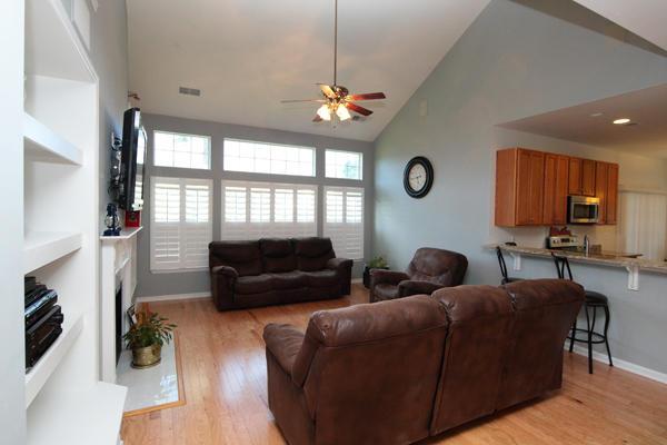 Park West Homes For Sale - 2343 Parsonage Woods, Mount Pleasant, SC - 12