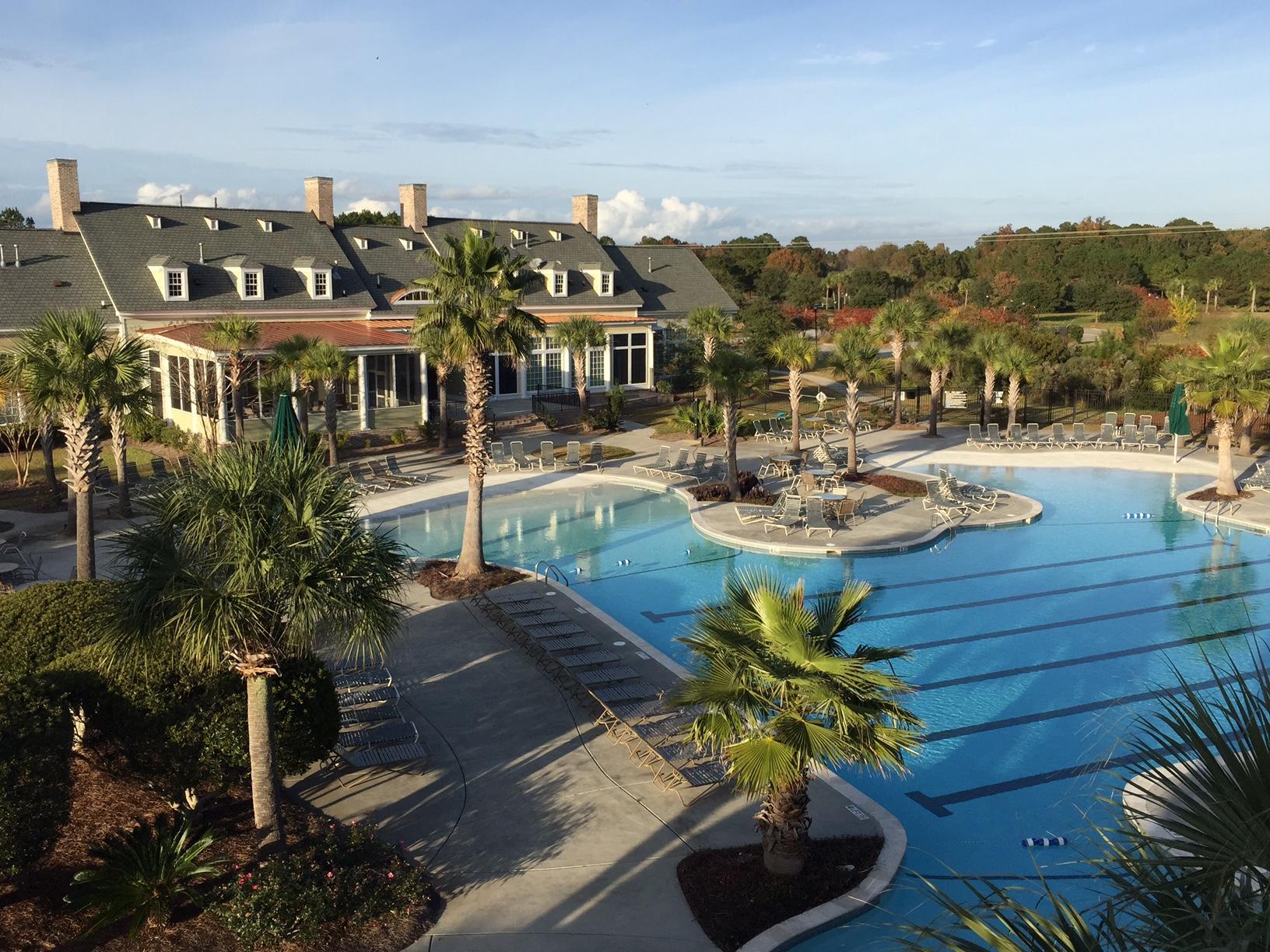Oak Bluff Homes For Sale - 1041 Oak Bluff, Charleston, SC - 45