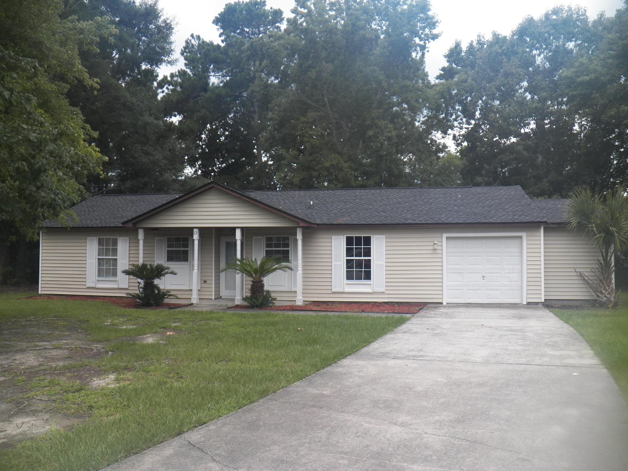 Fairfax Homes For Sale - 13 Folksten, Goose Creek, SC - 3