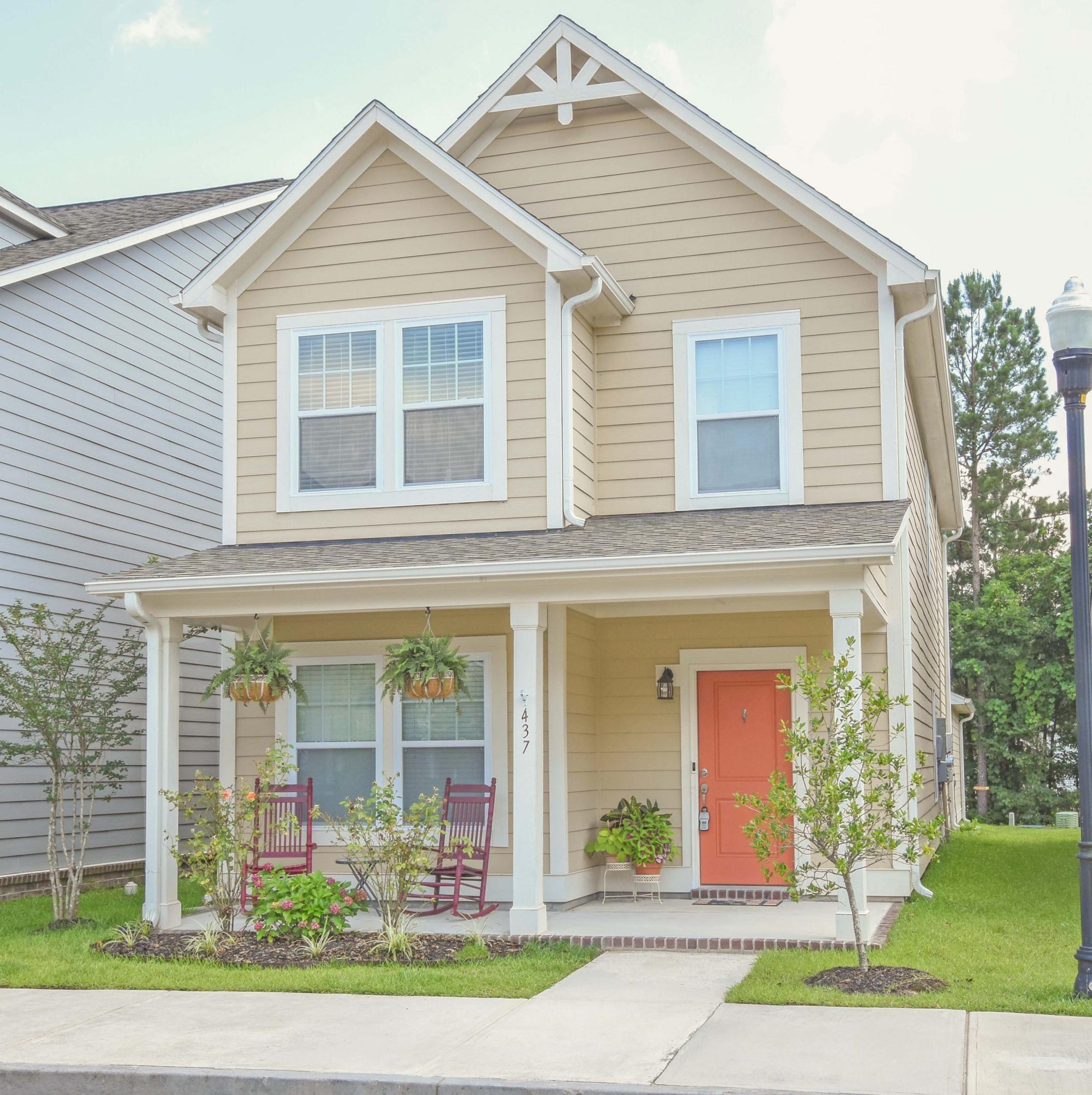 White Gables Homes For Sale - 437 Verbena, Summerville, SC - 43