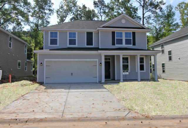 Photo of 787 Greenwood St, Summerville, SC 29485