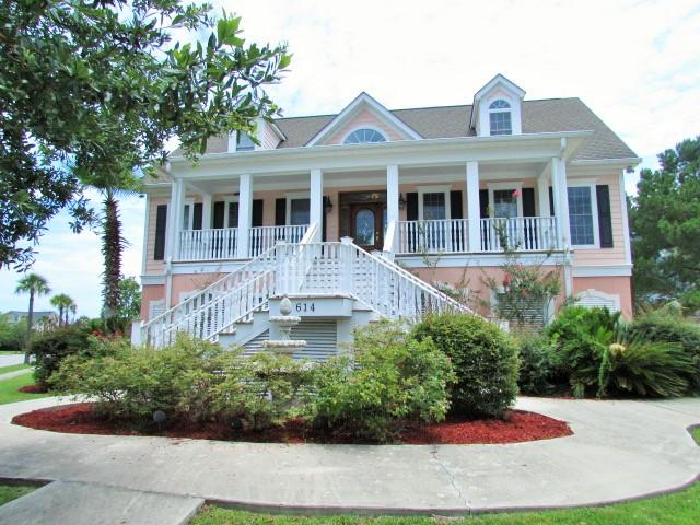 Charleston Address - MLS Number: 18021494