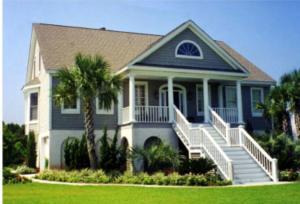 Home for Sale Palmetto Pointe Lane, The Neck, Edisto Beach, SC