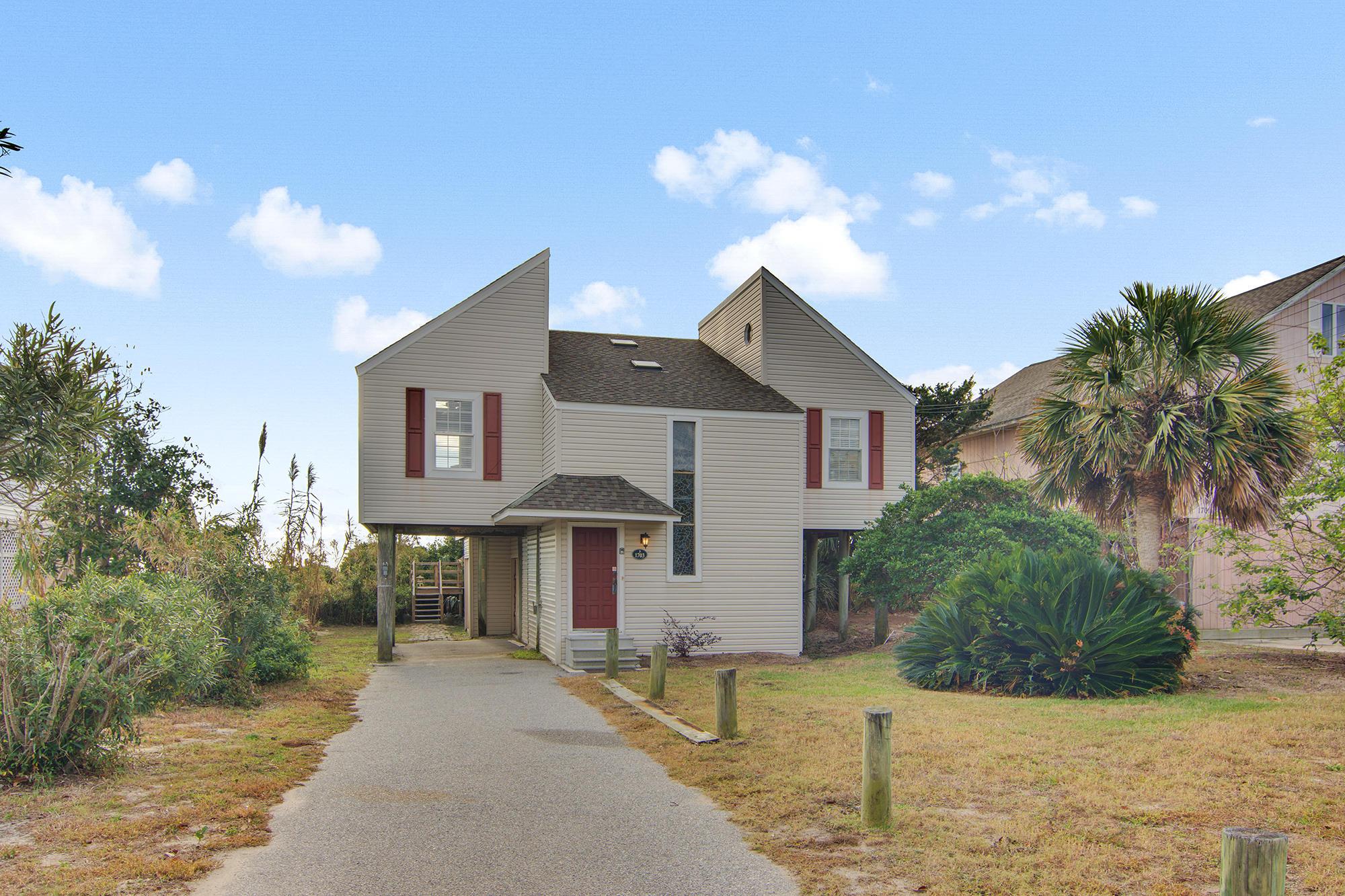 Folly Beach Homes For Sale - 1703 Ashley, Folly Beach, SC - 19