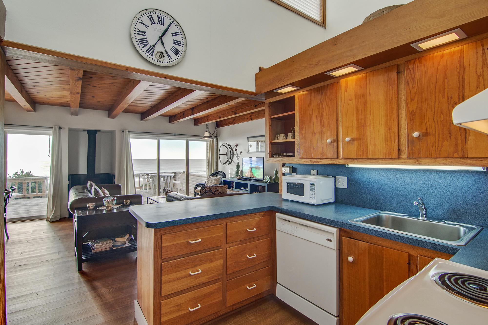Folly Beach Homes For Sale - 1703 Ashley, Folly Beach, SC - 0