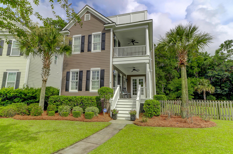 Cloudbreak Court Homes For Sale - 668 Cloudbreak, Charleston, SC - 0